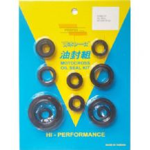 Honda CR125 1986 - 2002 Engine Oil Seal Kit
